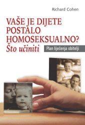 VAŠE JE DIJETE POSTALO HOMOSEKSUALNO
