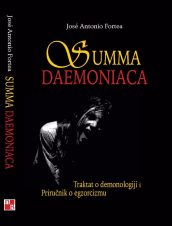 SUMMA DAEMONIACA naslovnica