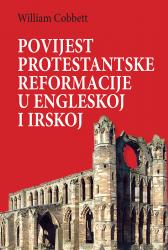 POVIJEST PROTESTANTSKE REFORMACIJE U ENGLESKOJ I IRSKOJ naslovnica